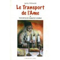 Le Transport de l'Âme - Jacky Milewski - 1