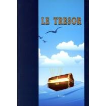 Le trésor - R.Amar - 1