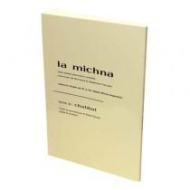 La Michna - Tome II : Chabbat - Robert Samuel Keren Hasefer ve Halimoud - 1