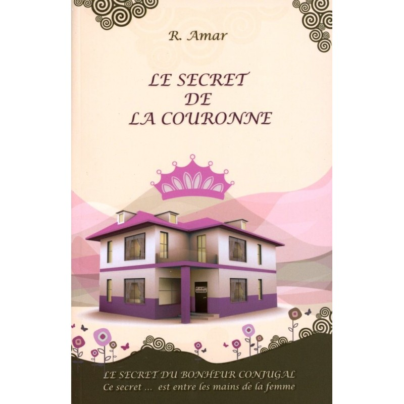Le secret de la couronne - Rav amar - 1