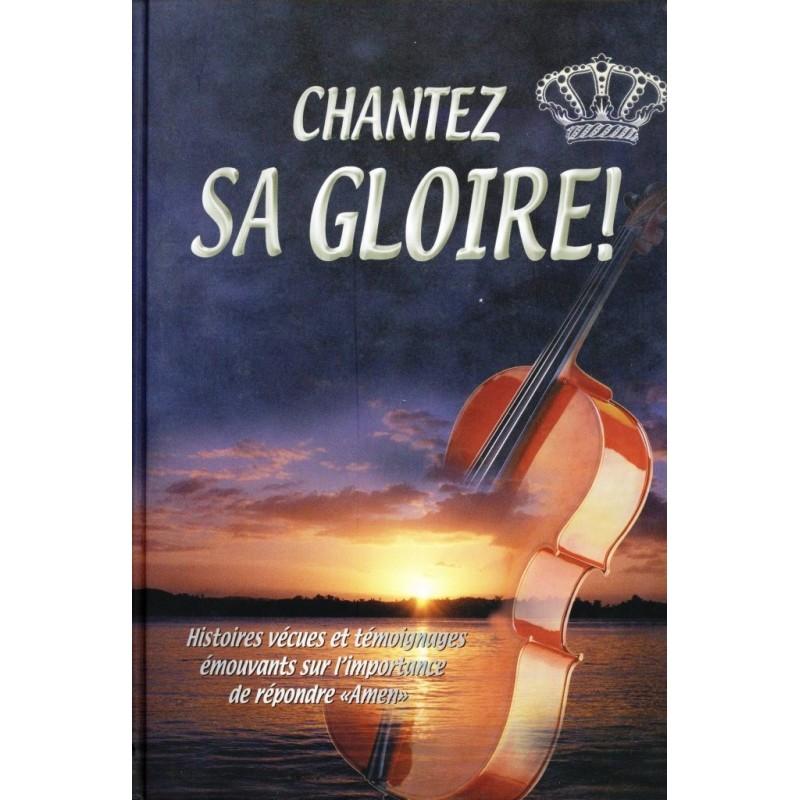 Chantez Sa Gloire ! - 1
