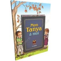 Mon Tanya à moi - 1