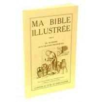 Ma Bible illustrée - Tome III - Max Warschawski - 1