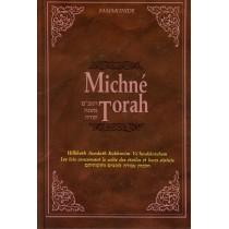 Michné Thora : Tome 3, Hilkoth Avodath Kokhavim Ve'houkkotéhem, Maimonide - 1