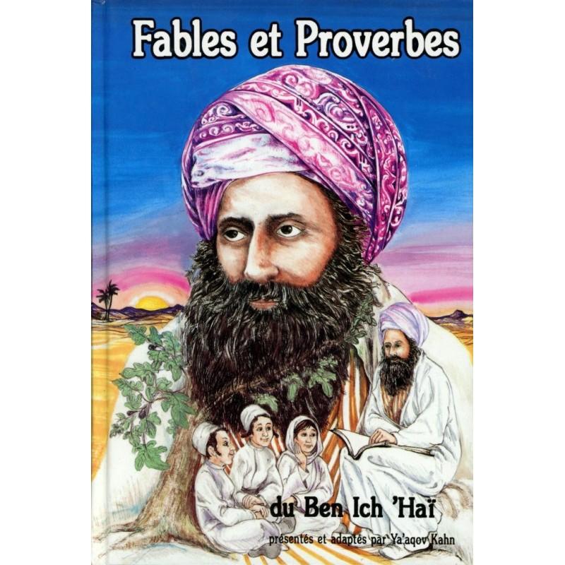 Fables et Proverbes - Ben Ich Hai - 1