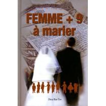 Femme + 9 à marier - Dina Bar-Tov - 1