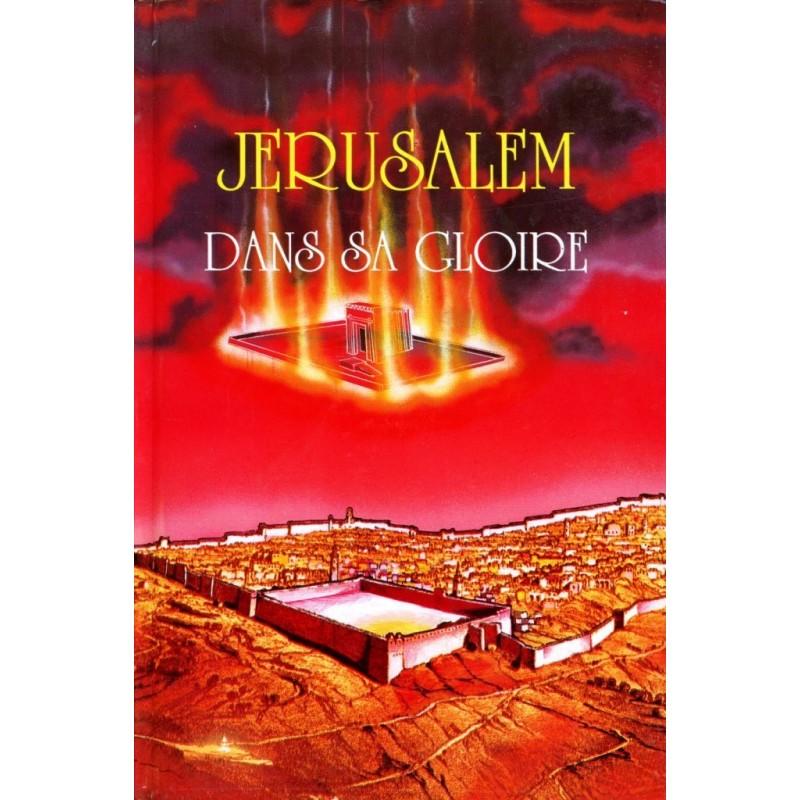 Jérusalem dans sa gloire - 1