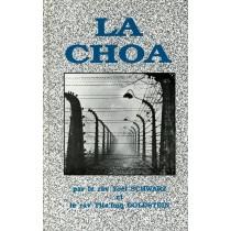 La Choa - rav yoel schwartz et rav Yits'haq goldstein - 1