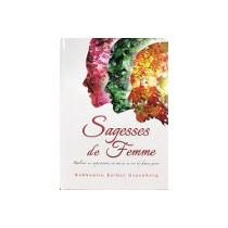 Sagesses de Femme Éditions Tehila - 1