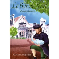 Le Baron Korf - Naftali H. Ehrmann - 1