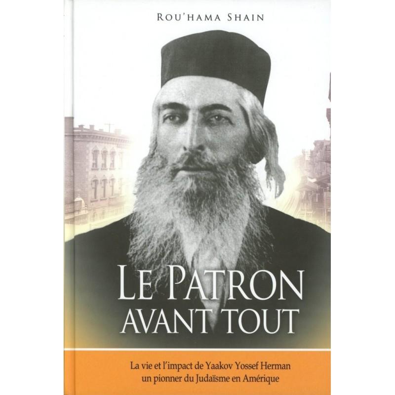 Le Patron avant tout - Rouhama Shain - 1