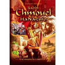 Rabbi Chmouel Hanaguid - Vol. II - Aryeh Mahr / Esteve Polls - 1