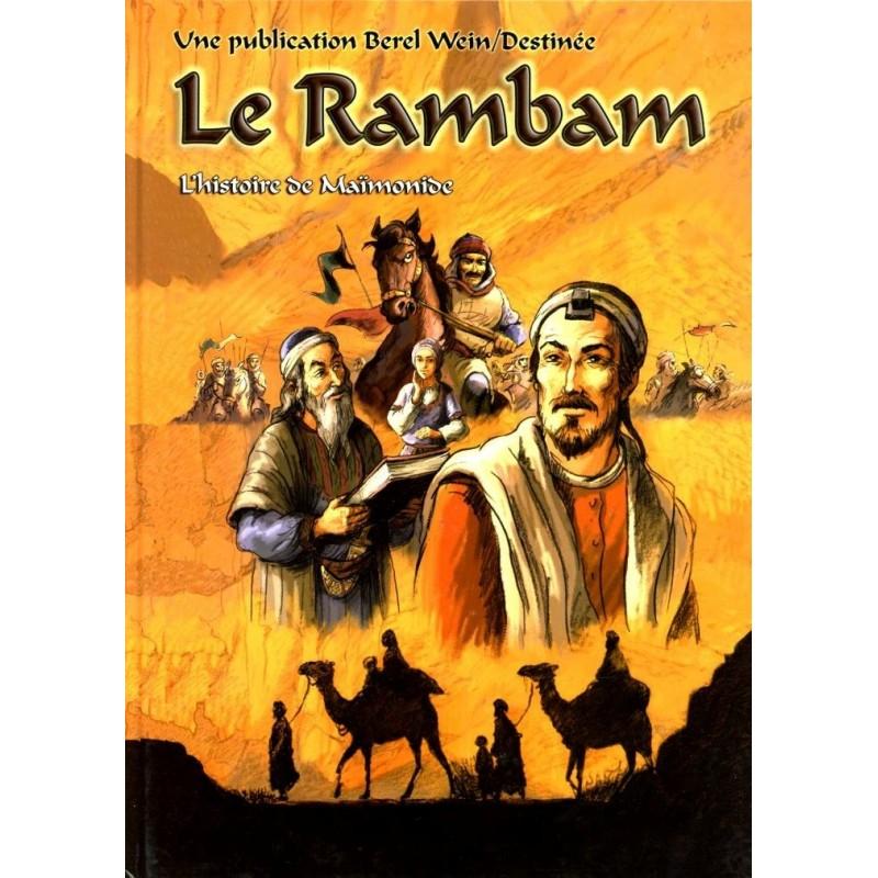 Le Rambam - Robert J. Avrech - 1