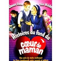 Histoires du fond du cœur de maman - Ahouva Raanan / 'Haïm Walder - 1