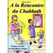 A la rencontre du Chabbath - Berouria Dor - 1