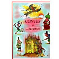Contes et allégories - Sydney Amram - 1