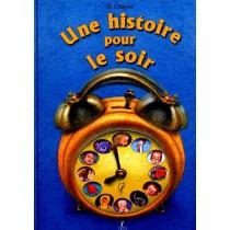 Une histoire pour le soir JP Books - 1