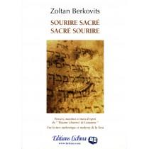Sourire sacré - Sacré sourire - Zoltan Berkovits - 1