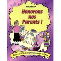 Honorons nos parents - Berouria Dor - 4