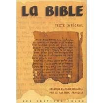 La Bible - Zadoc Kahn - 1