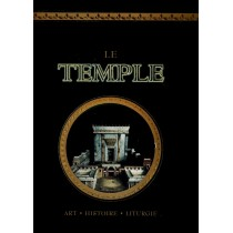 Le temple: art, histoire, liturgie - Chaim Richman - 2