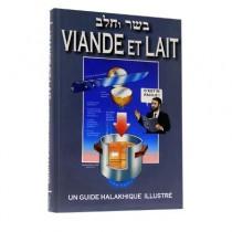 Viande et Lait (Bassar vé 'Halav) - Rav Ehoud Rosenberg SIFREYLAND - 2