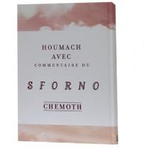 Houmach avec Commentaire du Sforno - Chémot - 1
