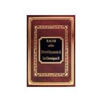 Rachi Séfer Divrei Hayamim II - Les Chroniques II Gallia - 1