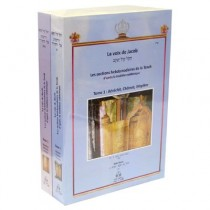 La voix de Jacob - 2 volumes - 1