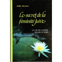Le secret de la féminité juive Editions Marome - 1