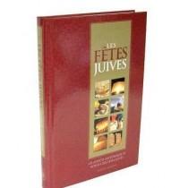 Les Fêtes Juives Merkos L'inyonei Chinuch - 1
