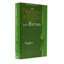 Le Midrash raconte sur la Haftara - Vayikra Éditions Tehila - 1