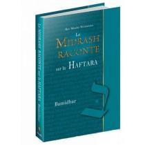 Le Midrash raconte sur la Haftara - Bamidbar Éditions Tehila - 1