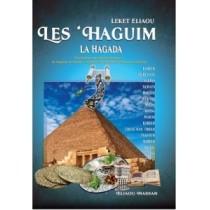 Leket Eliahou Les Haguim-La Hagada Véaarev - 1