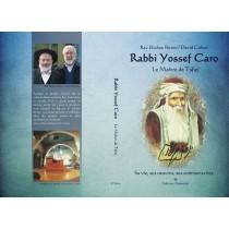 Rabbi Yossef Caro Editions Mekoubal - 1