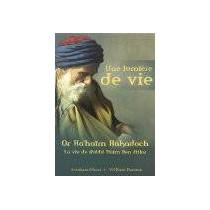 Or Hahaïm Hakadoch - Une Lumière de Vie Editions Gallia - 1