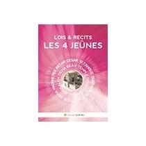 Lois et Récits Les 4 Jeûnes Torah-Box - 1