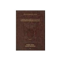 ArtScroll - Talmud Bavli - Berakhot 2 ArtScroll Mesorah Series - 1