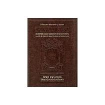 ArtScroll - Talmud Bavli - Taanit ArtScroll Mesorah Series - 1