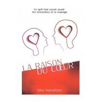 La Raison du Coeur Éditions Tehila - 1