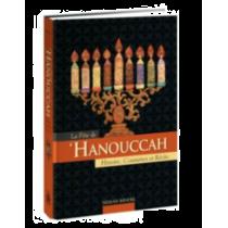 La Fête de Hanouccah Histoires Coutumes et Récits - 1