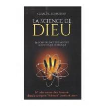 La Science de Dieu Éditions Tehila - 1