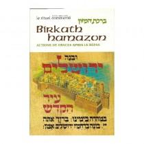 Birkath Hamazon Editions du Sceptre (Colbo) - 1