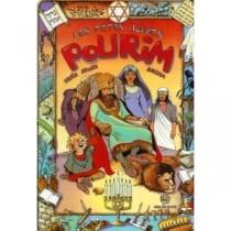 Les fêtes juives - Pourim Biblieurope - 3