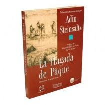 La Hagada de Pâque - Adin Steinsaltz Editions JP Books - 1