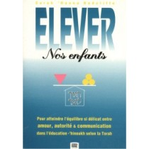 Elever Nos Enfants Editions Kodesh - 1