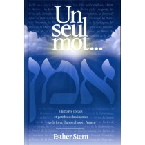 Un seul mot... Amen - Esther Stern - 1