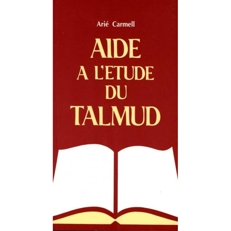 Aide à l'étude du Talmud - Arié Carmell - 1