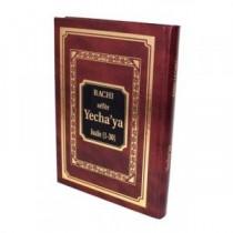Rachi séfèr Yecha'ya - Isaïe (1-30) Gallia - 1