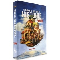 Raconte Moi Une Histoire Volume 1 Editions Kehot - 1
